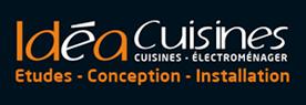 Logo Idea Cuisines