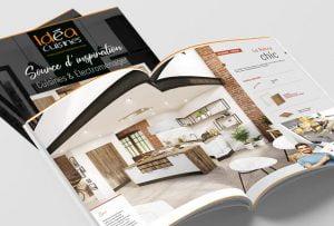 Catalogue idea cuisines