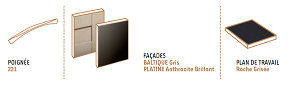 configuration baltique platine