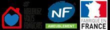 Label NF et meublez vous francais