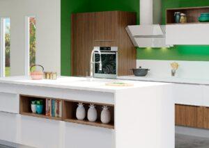 Ambiance cuisine esprit tropical - Idea cuisine (63)