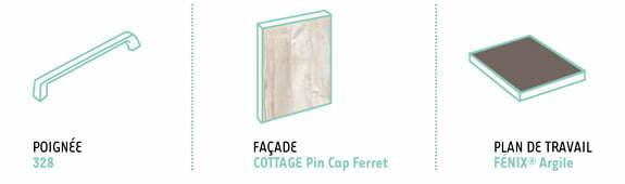 configuration cuisine cottage pin cap ferret